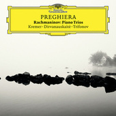 Play & Download Preghiera - Rachmaninov Piano Trios by Various Artists | Napster