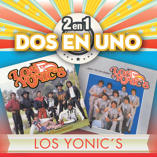 Play & Download 2En1 by Los Yonics | Napster