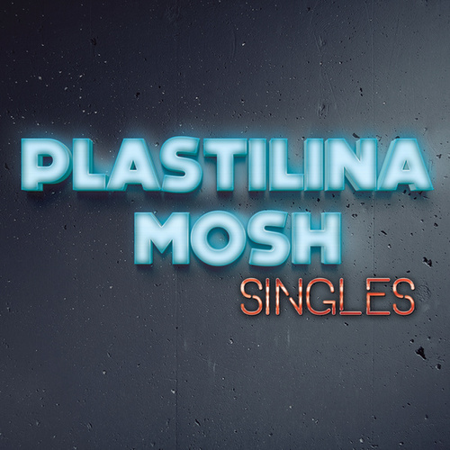 Play & Download Singles by Plastilina Mosh | Napster