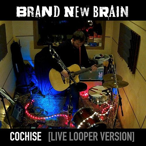 Play & Download Cochise (Live Looper Version) by Brand New Brain | Napster