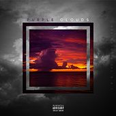 Play & Download Purple Clouds by J.R. | Napster