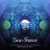 Goa Trance, Vol. 34 by Various Artists
