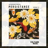 Voltaire Music Pres. Persistence #5 by Various Artists