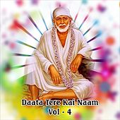 Play & Download Daata Tere Kai Naam, Vol. 4 by Various Artists | Napster