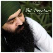 Att Preetam by Bhai Gurpreet Singh Ji-Shimla Wale