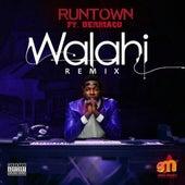 Play & Download Walahi (Remix) by Runtown | Napster