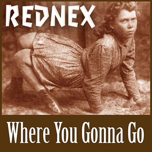 Where You Gonna Go (Album Version 2000) by Rednex