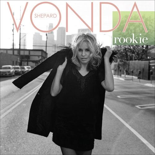 Rookie by Vonda Shepard
