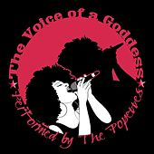 Play & Download The Voice of a Godess by The Popettes | Napster
