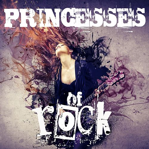 Princesses of Rock by Rock Feast