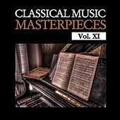 Classical Music Masterpieces, Vol. XI by Dieter Goldmann