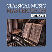 Classical Music Masterpieces, Vol. XVII by Ivo Pogorelich
