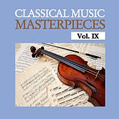 Classical Music Masterpieces, Vol. IX by London Festival Orchestra