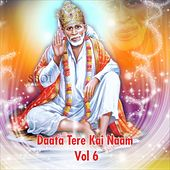 Daata Tere Kai Naam, Vol. 6 by Various Artists