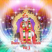 Play & Download Daata Tere Kai Naam, Vol. 5 by Various Artists | Napster