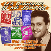 Play & Download Nos artistes interprètent 25 succès composés par Pierre Arvay (Collection