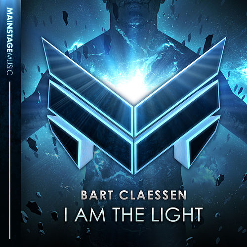 I Am The Light by Bart Claessen