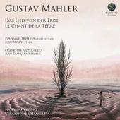 Mahler: Das Lied von der Erde (Kammerfassung) by Various Artists