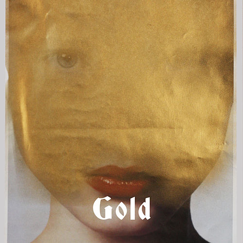 Gold by Liohn