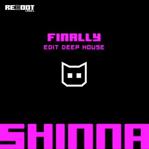Play & Download Finally by Shinna | Napster