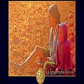 Play & Download La Leyenda Viva /45 Años.. (Edición de Lujo) by K'Jarkas | Napster