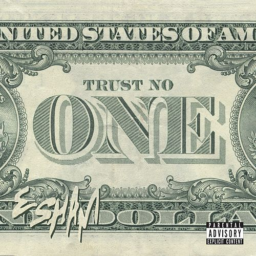 Trust No One - Single von Esham