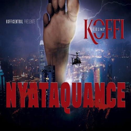Nyataquance (Koffi Trump) by Koffi Olomidé