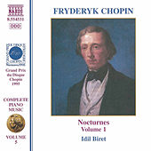 Play & Download Piano Music Vol. 5 by Frederic Chopin | Napster