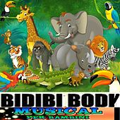 Bidibi body (Il bambino e bidibidibody-musical) de Various Artists