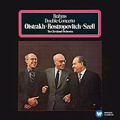 Play & Download Brahms: Double Concerto by Mstislav Rostropovich | Napster