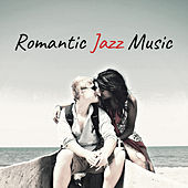 Romantic Jazz Music – Gentle Piano, Sensual Jazz, Romantic Evening for Two, Sexy Jazz, Instrumental Sounds at Night von Erotica
