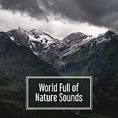Play & Download World Full of Nature Sounds – Music for Relaxation, Soothing Wind, Gentle Rain, Singing Birds, Peaceful Mind, Deep Sleep, Stress Relief by Relaxing | Napster