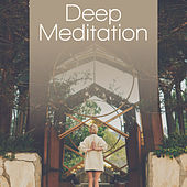 Deep Meditation – Relax, Yoga, Nature Sounds for Pure Mind, Harmony & Concentration, Soothing Piano, Relaxing Music, Stress Relief, Yoga Meditation von Reiki