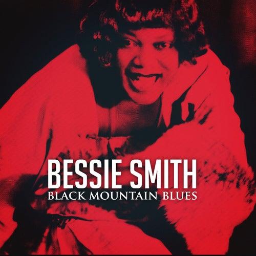 Black Mountain Blues von Bessie Smith