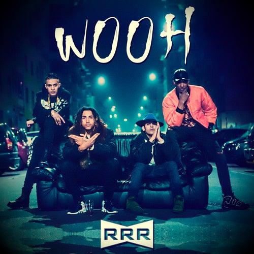 Wooh di RRR Mob