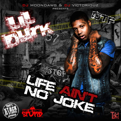 Play & Download Life Ain't No Joke by Lil Durk | Napster