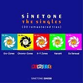 Play & Download The Singles by Sinetone | Napster