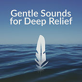 Gentle Sounds for Deep Relief – Deep Sleep, Soft Music, Soothing Rain, Nature Sounds, Relaxing Waves, Healing Guitar, Water Sounds, Stress Relief by Easy Sleep Music