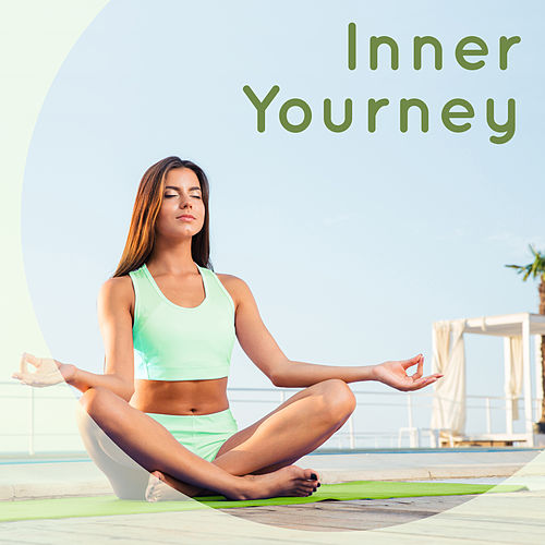 Inner Yourney – Spiritual Music for Meditation, Yoga, Pilates, Healing Nature Sounds, Echoes of Nature de Reiki Tribe