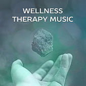 Wellness Therapy Music – Relaxing Music, Pure Nature Sounds, Spa, Massage Relaxation Music von Wellness