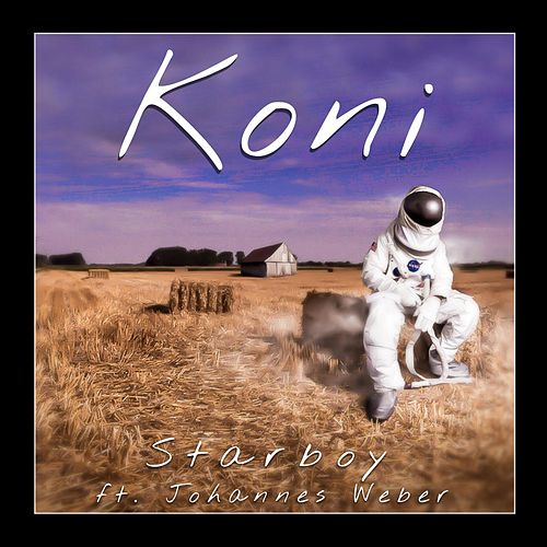 Starboy (Instrumental) by Koni