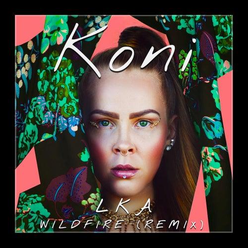 Wildfire (Instrumental) by Koni