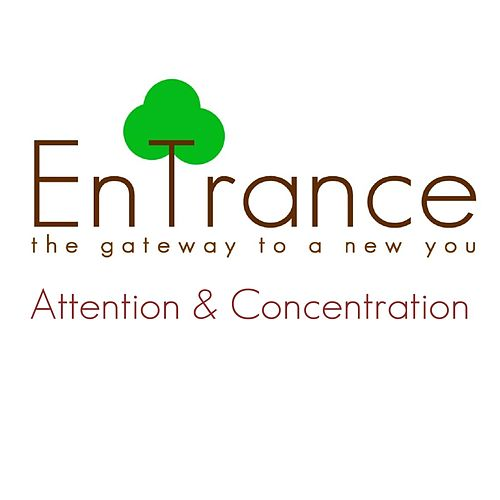 Improve your powers of focus & concentration hypnosis by Entrance