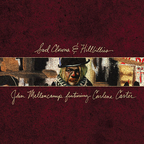 Play & Download Grandview by John Mellencamp | Napster