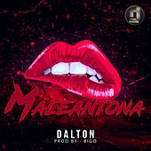 Play & Download Maleantona by DALTON | Napster