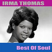 Best Of Soul by Irma Thomas