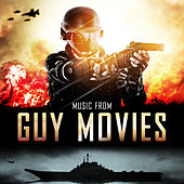 Music From Guy Movies by The Studio Sound Ensemble