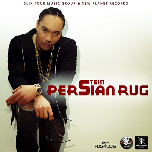 Play & Download Persian Rug by Stein | Napster
