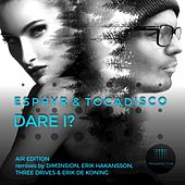 Play & Download Dare I? by Tocadisco | Napster
