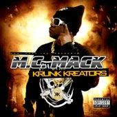 Krunk Kreators by M.C. Mack